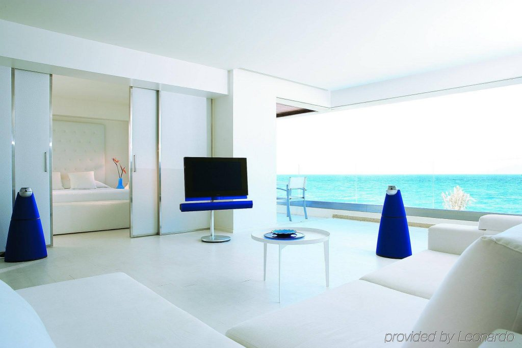 Amirandes Grecotel Exclusive Resort Image 1