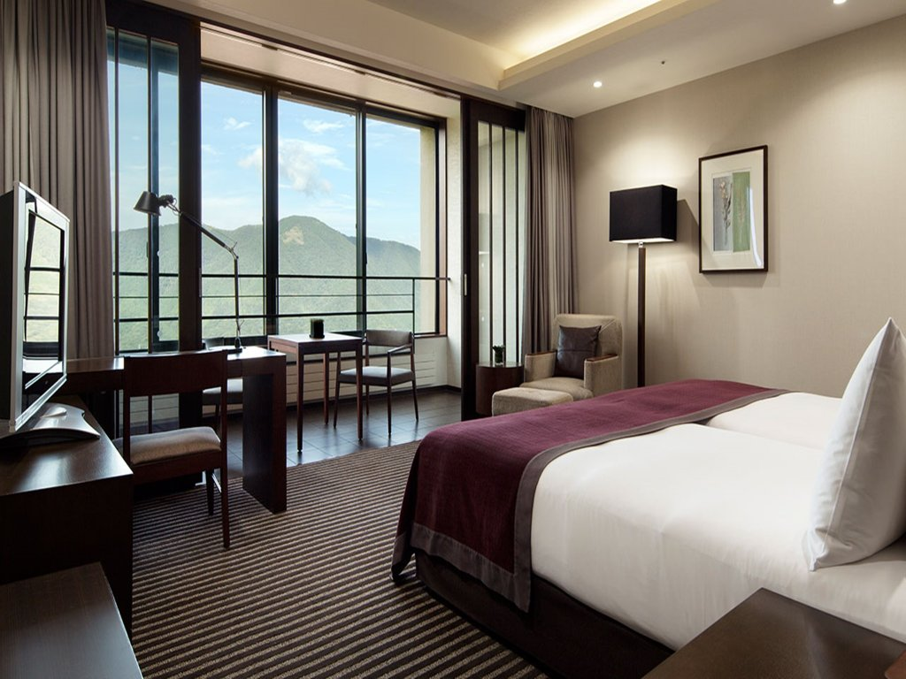 Hyatt Regency Hakone Resort And Spa Image 0