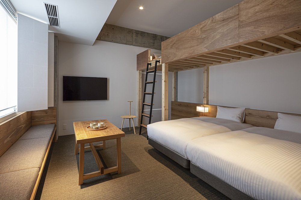 Tsugu Kyoto Sanjo By The Share Hotels Image 7
