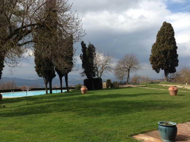 Badia Di Pomaio, Arezzo Image 6