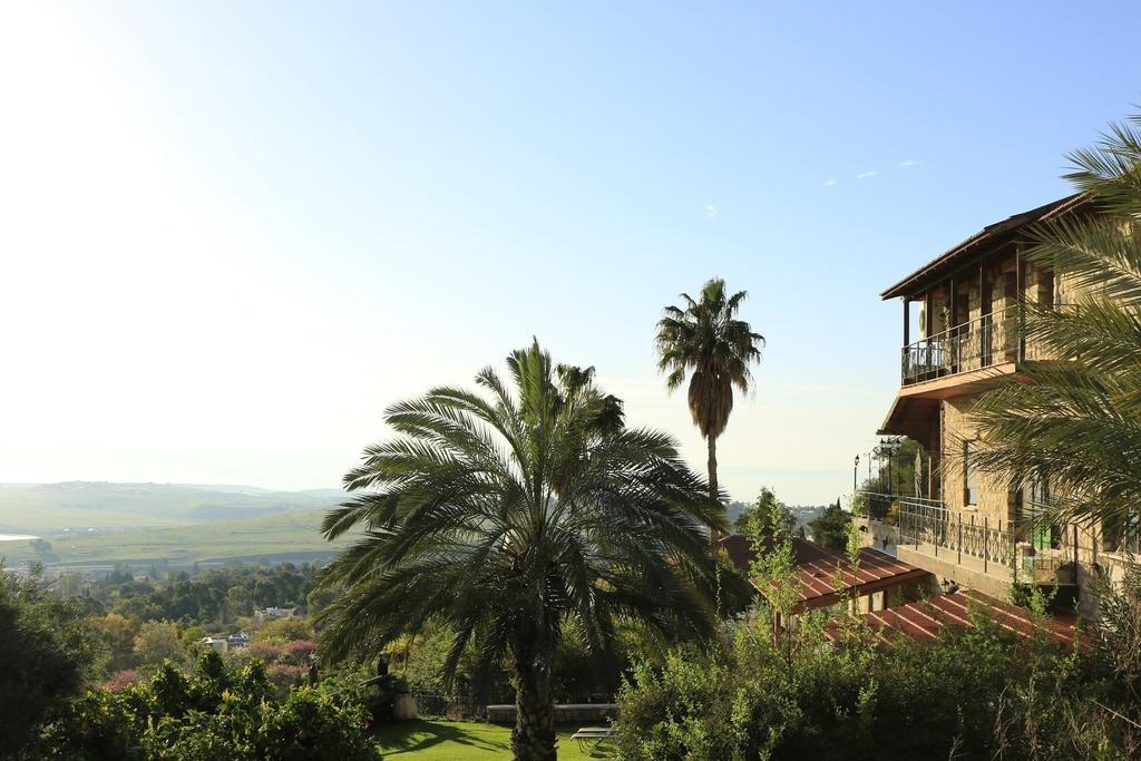 Hameiri Estate, Rosh Pina Image 7