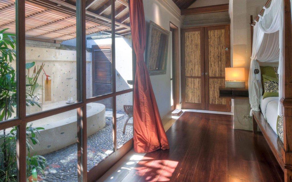 Jamahal Private Resort & Spa, Jimbaran, Bali Image 15
