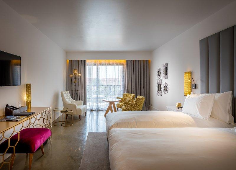 2ciels Boutique Hotel & Spa, Marrakesh Image 15