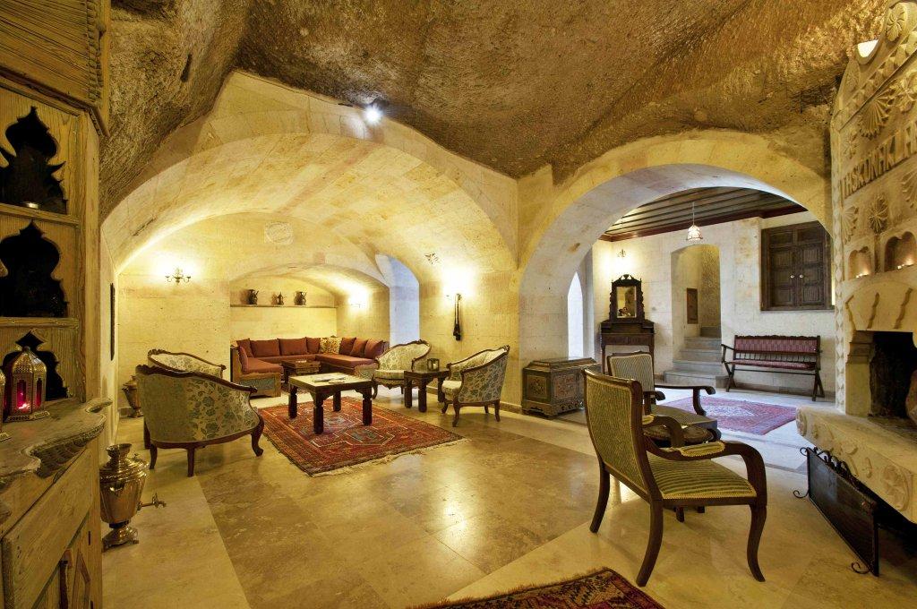 Taskonaklar Hotel, Uchisar Image 12