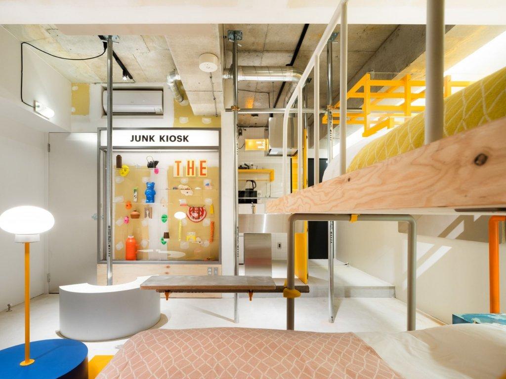 Artist Hotel Bna Studio Akihabara Image 9