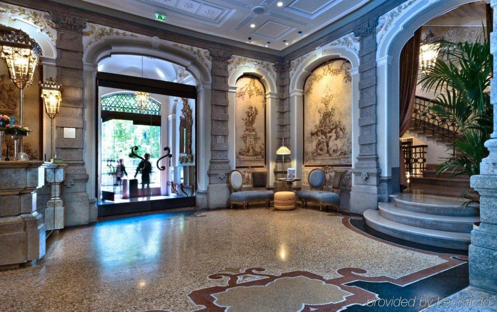 Chateau Monfort, Milan Image 18
