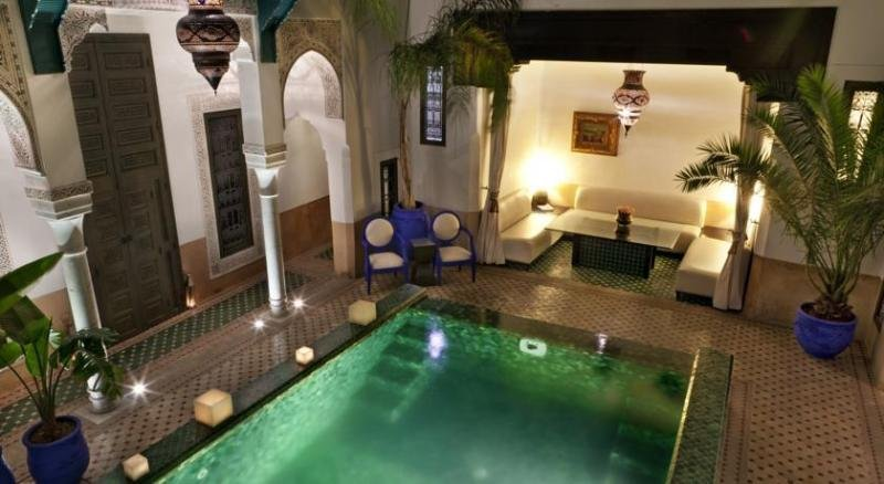Le Farnatchi, Marrakech Image 0