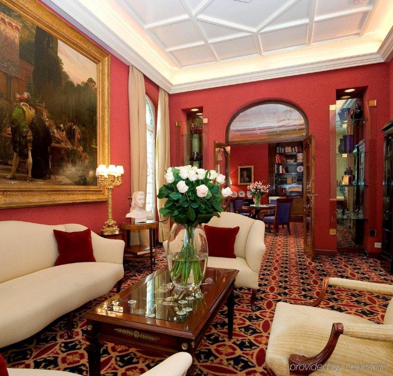 Hotel Regency, Florence Image 30