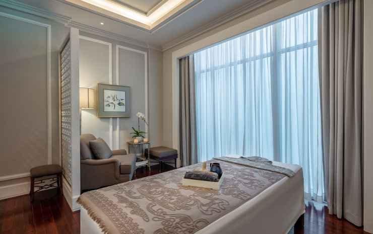 Mia Saigon Luxury Boutique Hotel, Ho Chi Minh City Image 44