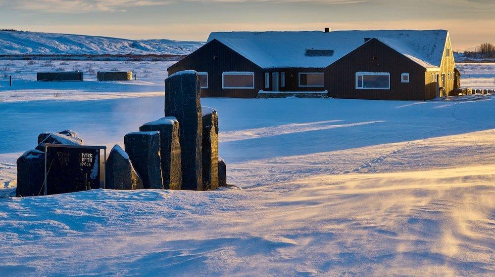 Torfhús Retreat, Olafsvellir Image 13