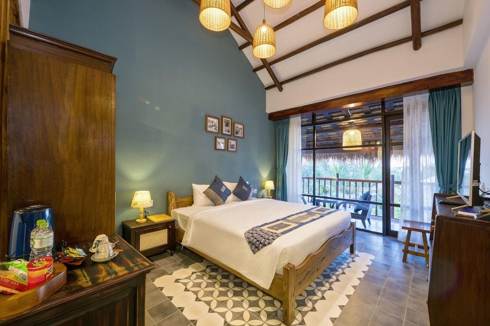 Zest Villas  Spa Hoi An Image 5