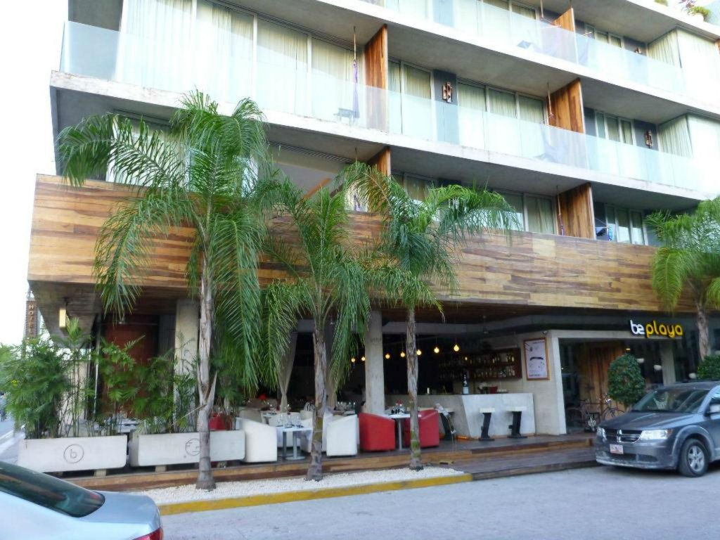 Be Playa Hotel, Playa Del Carmen Image 9