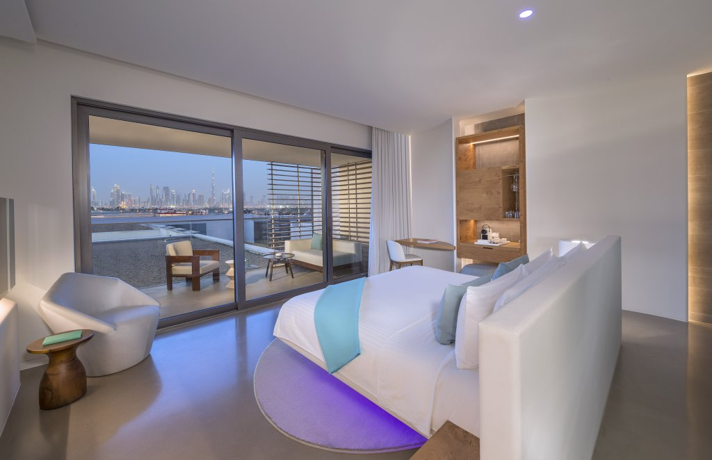 Nikki Beach Resort & Spa Dubai Villas Image 3