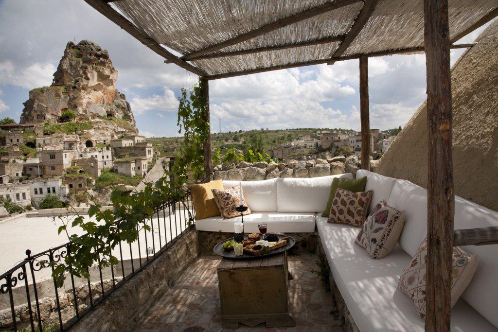 Hezen Cave Hotel, Nevsehir Image 2