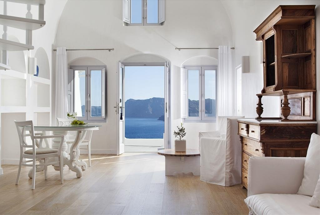 Katikies Hotel, Santorini Image 1