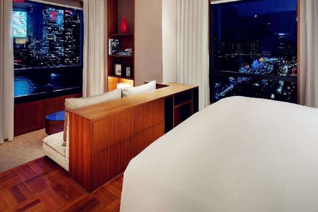 Les Suites Orient, Bund Shanghai Image 8