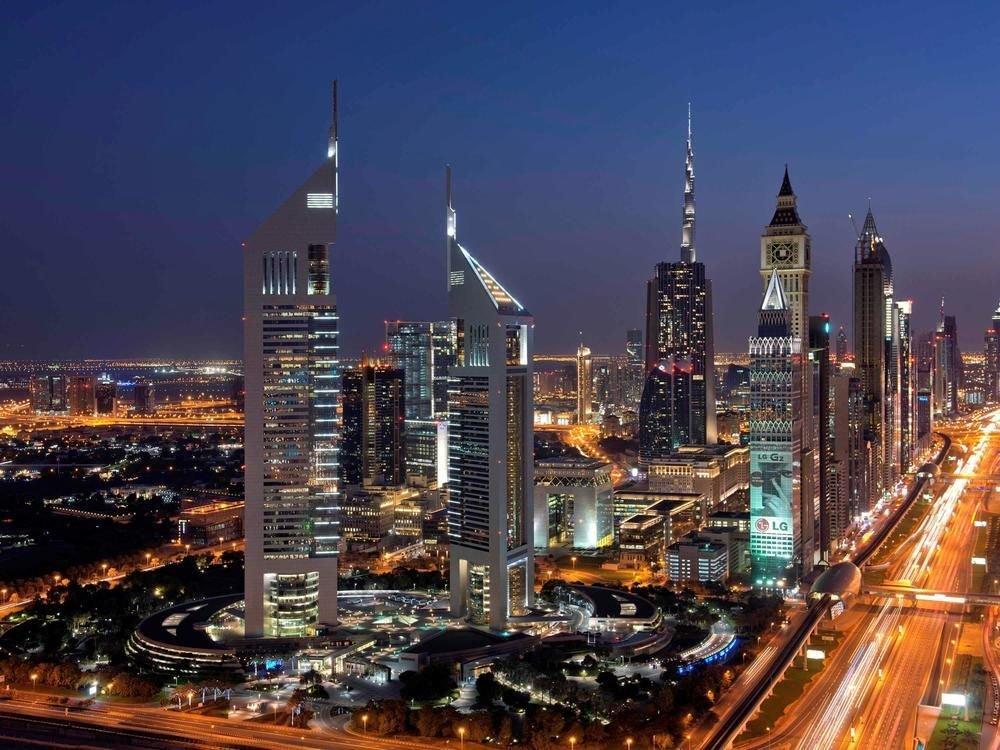 Sofitel Dubai Downtown Image 25