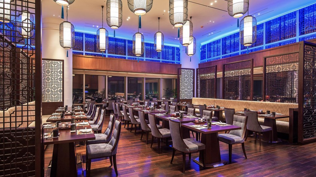 Lotte Hotel Hanoi Image 47