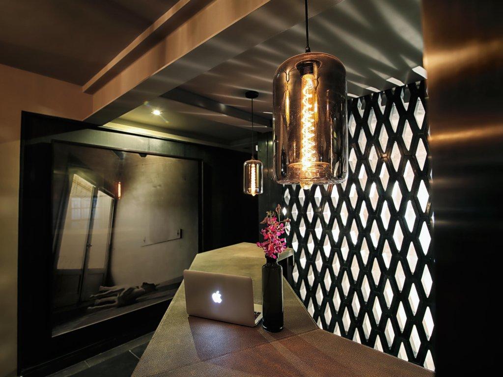 Hippodrome Hotel Condesa, Mexico City Image 2