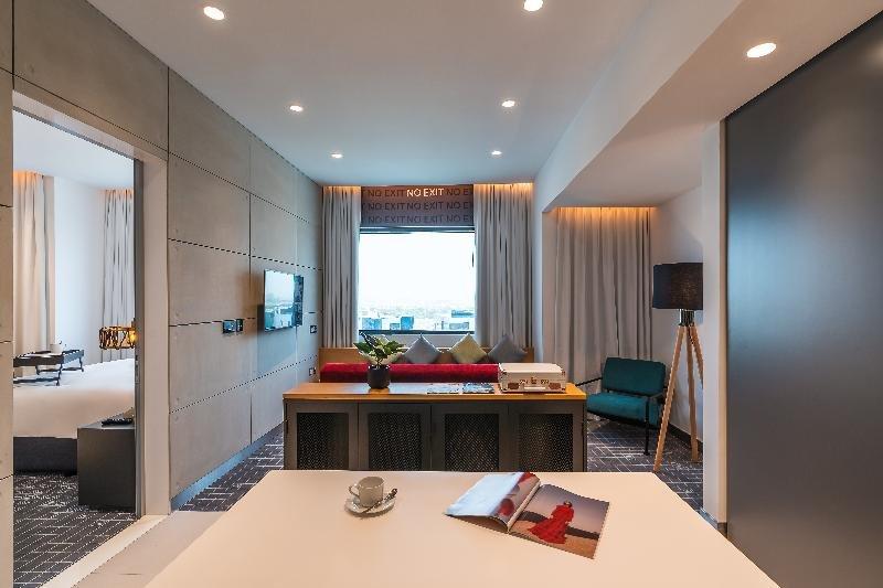 Studio One Hotel, Dubai Image 14