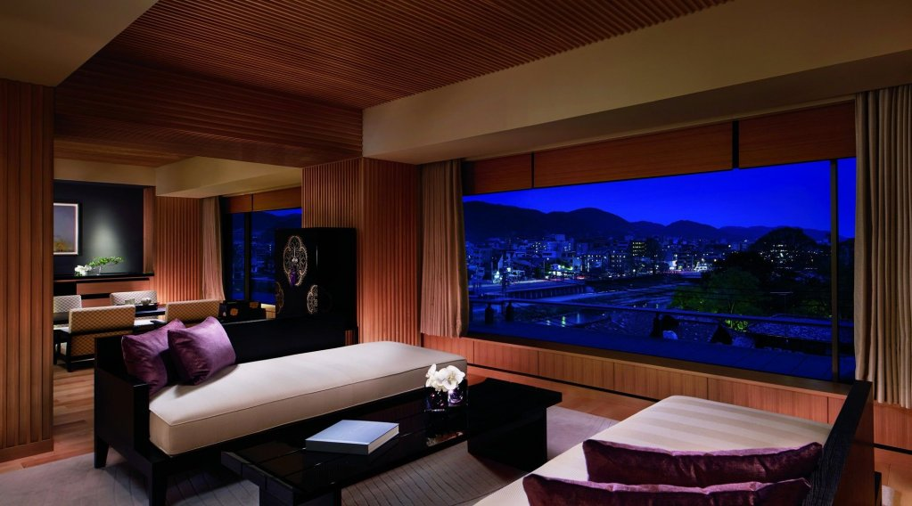 The Ritz-carlton, Kyoto Image 45