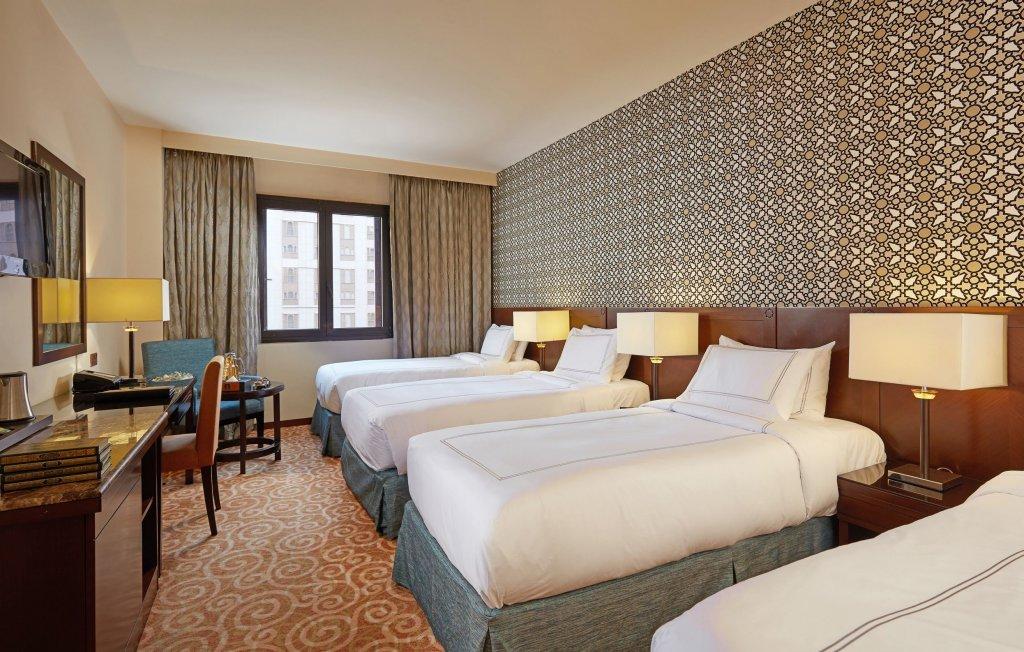 Dallah Taibah Hotel, Medina Image 0