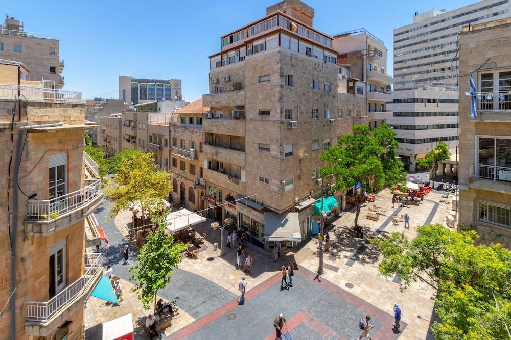 Dem Hotel Jerusalem Image 5