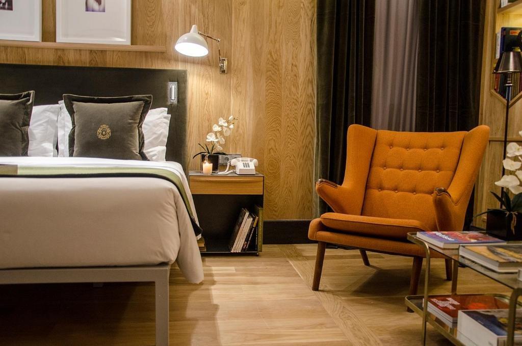 Browns Central Hotel, Lisbon Image 5