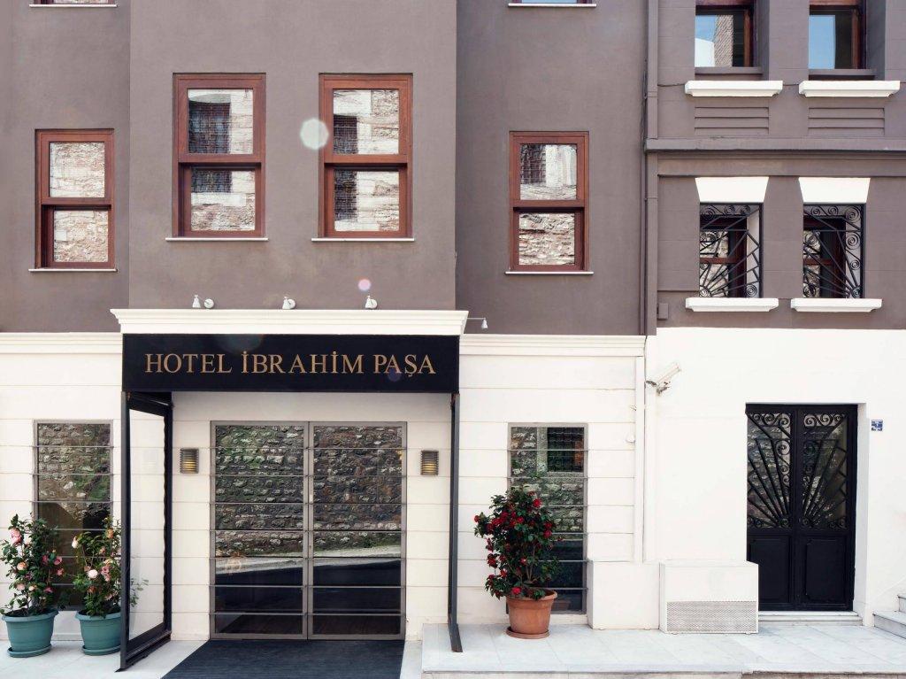 Hotel Ibrahim Pasha, Istanbul Image 17