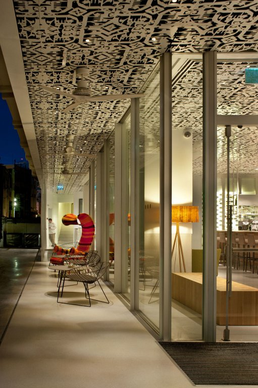 Mendeli Street Hotel, Tel Aviv Image 27