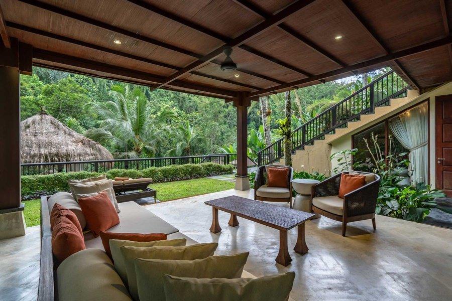Hanging Gardens Of Bali Image 0