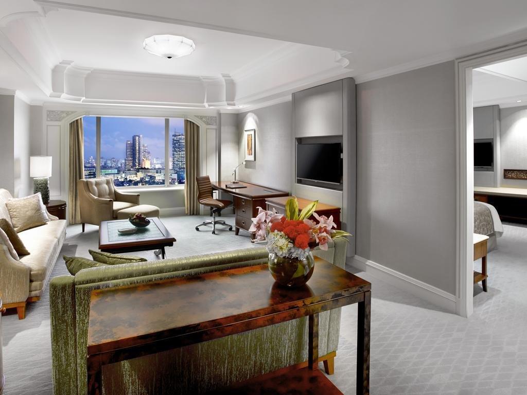 Shangri-la Hotel - Jakarta Image 25
