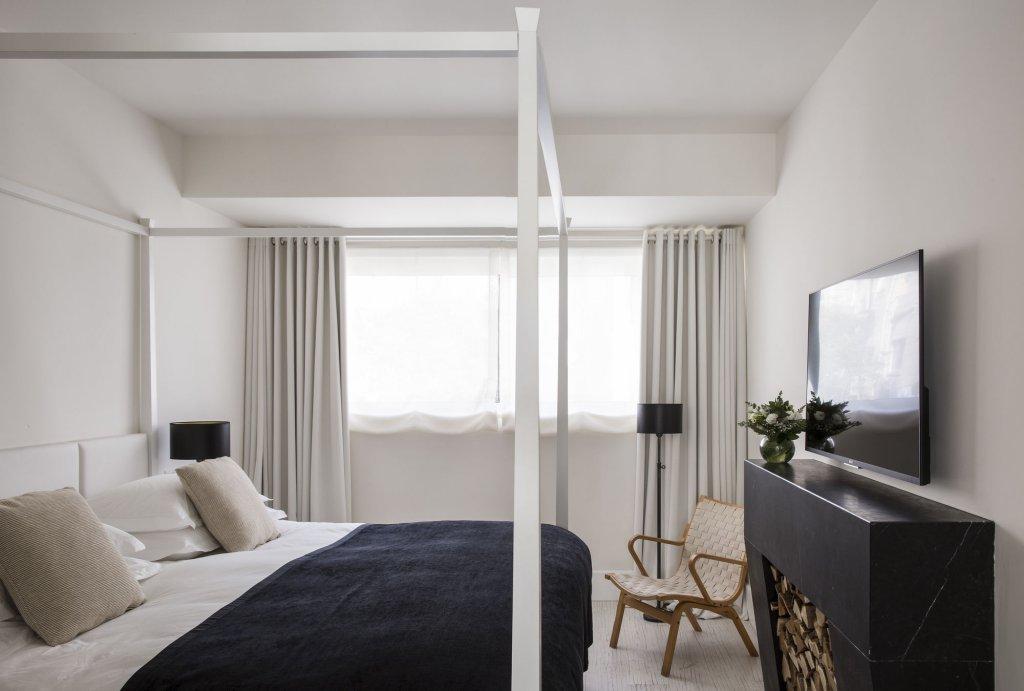 White Villa Tel Aviv Hotel Image 2