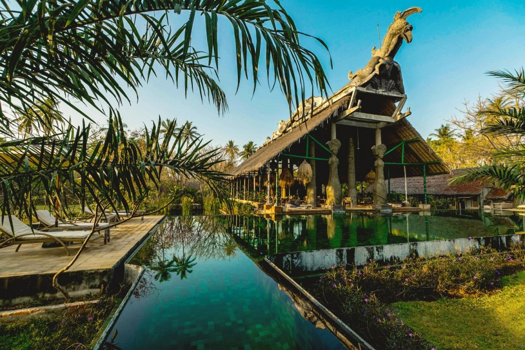 Hotel Tugu Lombok Image 14