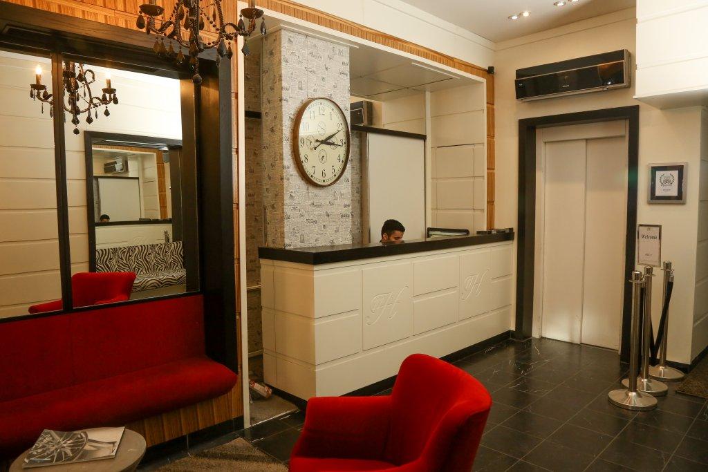Hillel 11 Hotel, Jerusalem Image 24