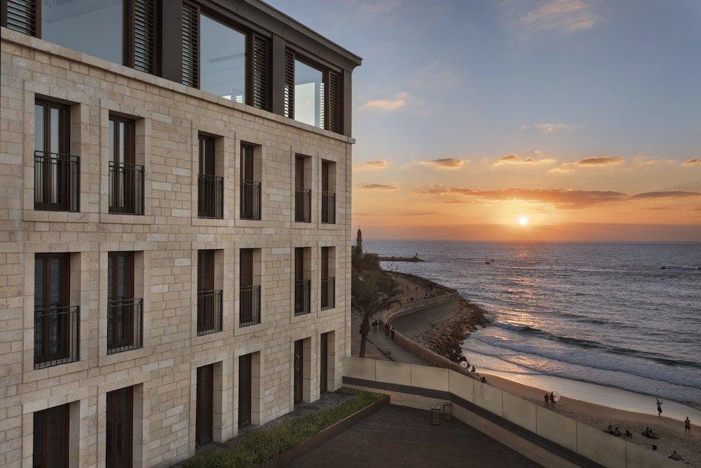 The Setai Tel Aviv Image 24