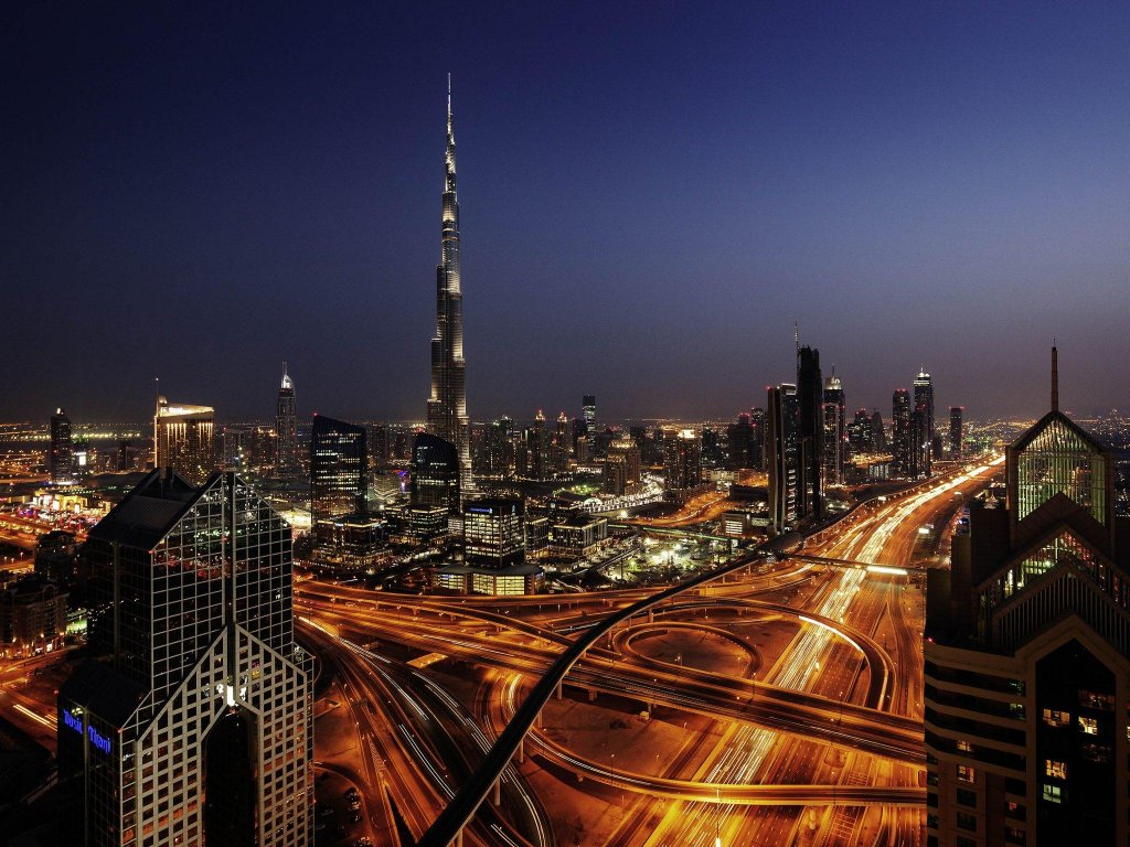 Sofitel Dubai Downtown Image 7