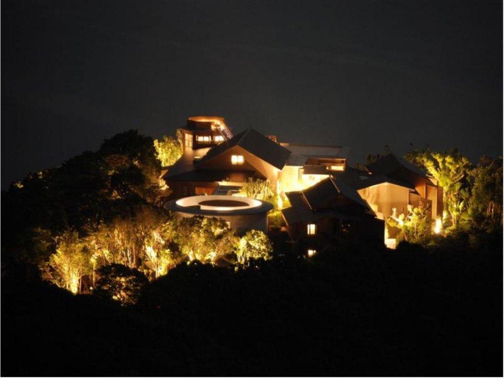 Oyado The Earth Hotel Image 1