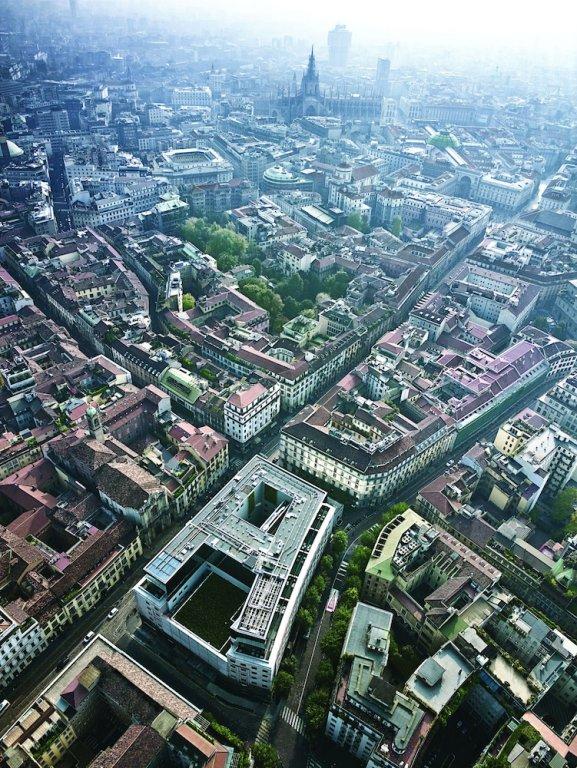 Armani Hotel, Milan Image 33