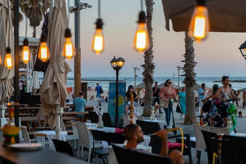 Leonardo Beach Tel Aviv Image 46