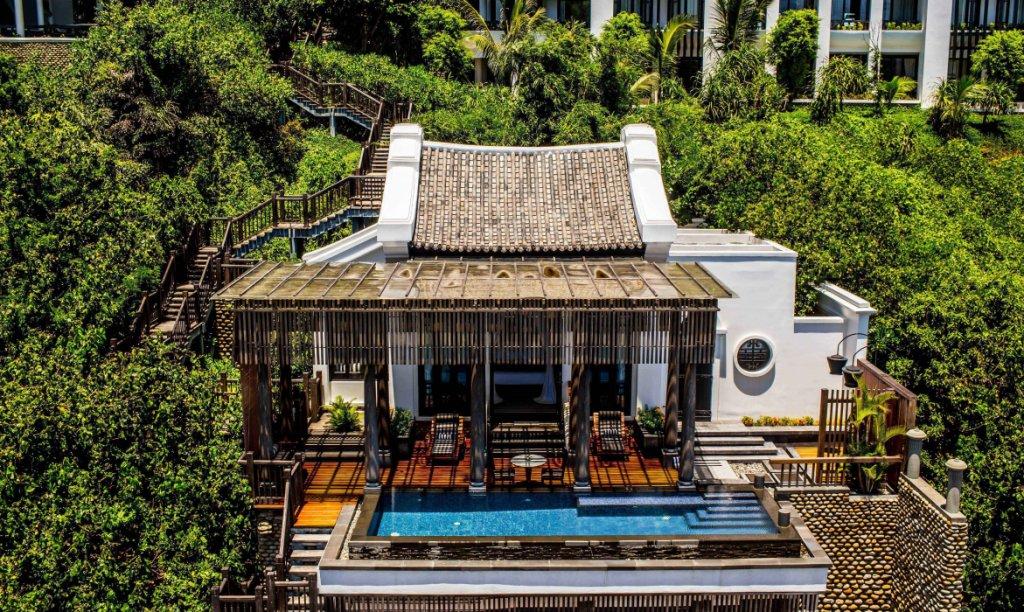 Intercontinental Da Nang Sun Peninsula Resort Image 16