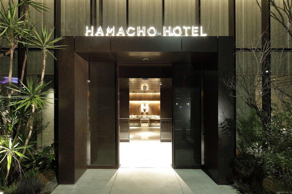 Hamacho Hotel Tokyo Nihonbashi Image 3