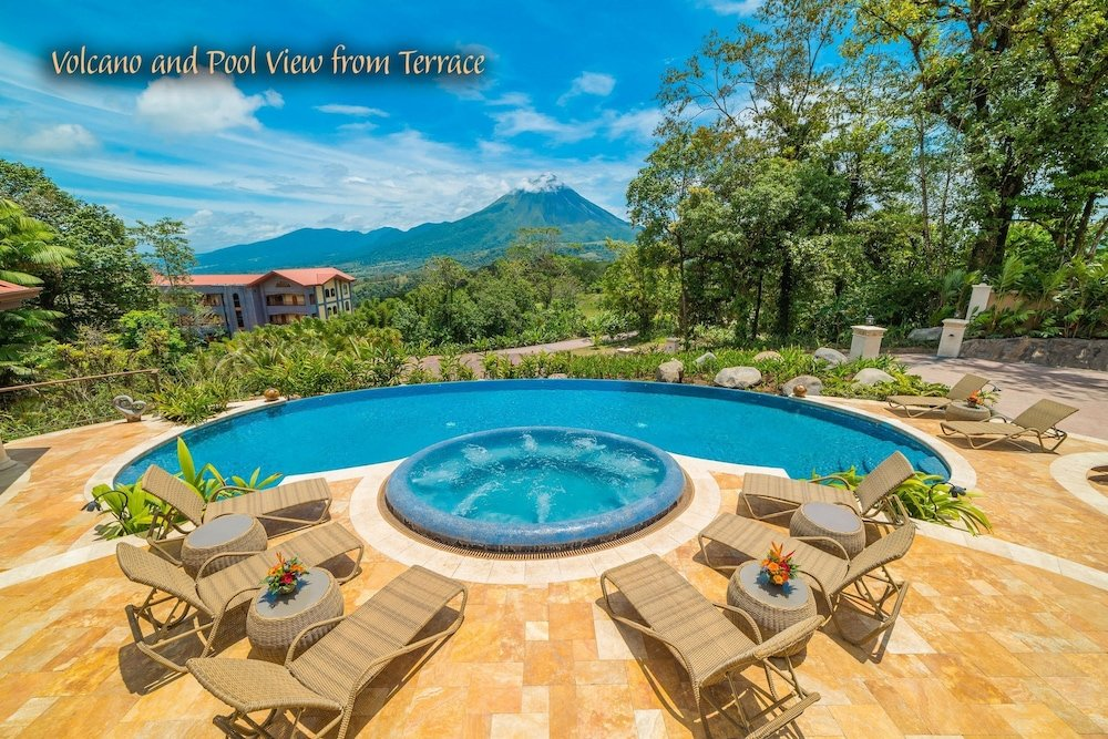 The Springs Resort & Spa At Arenal, La Fortuna Image 3