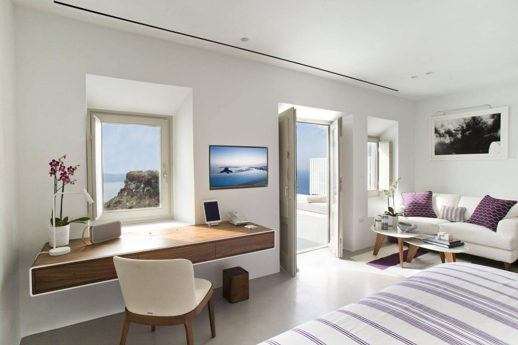 Grace Hotel Santorini, Auberge Resorts Collection Image 0