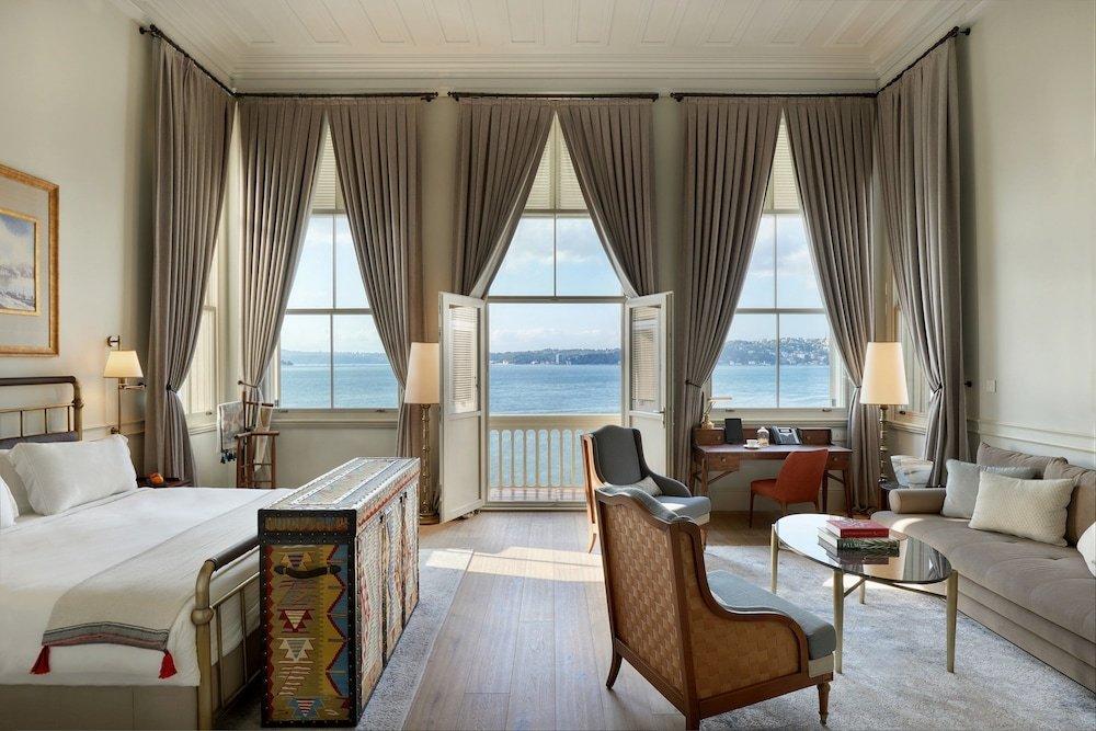 Six Senses Kocatas Mansions Hotel, Istanbul Image 0