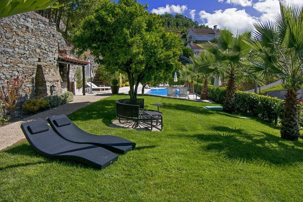 Quinta Da Palmeira - Country House Retreat & Spa Image 28