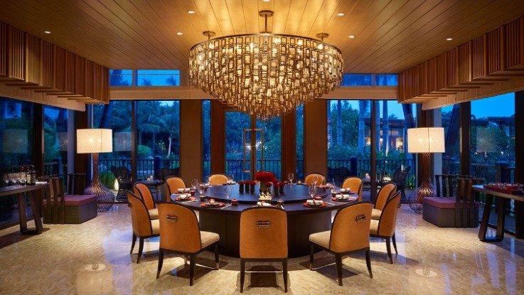 Park Hyatt Sanya Sunny Bay Resort Image 12