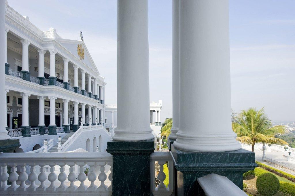 Taj Falaknuma Palace Image 7