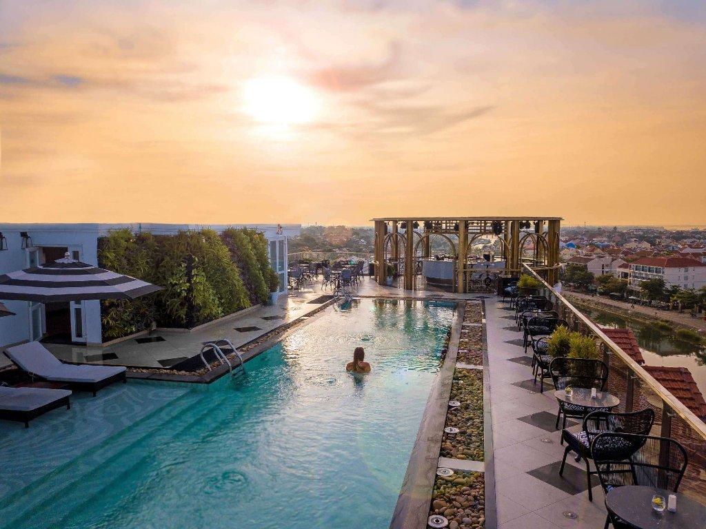 Hotel Royal Hoi An - Mgallery Image 2