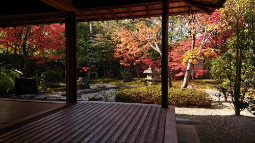 Ryokan Genhouin Kyoto Image 15